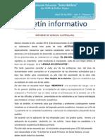 BOLETIN INFORMATIVO Nº.11_2013