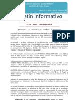 BOLETIN INFORMATIVO Nº.12_2013