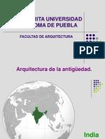 Arq de La Antiguedad INDIA (1)