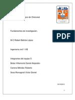 Estudio Integral de Puentes Para El Desarrollo Y Sustentabilidad de La Comunidad