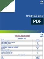 Unit#4 Air Dryer