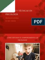 Psicología Septima clase