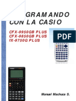 46485967 Tutorial Casio