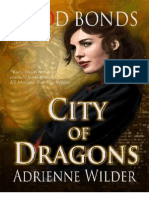 City of Dragons 1 Blood Bonds Mobi