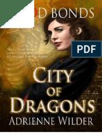 City of Dragons 1 Blood Bonds Mobi