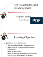Derivatives and Risk Management.24.St