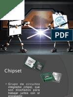 Chipset Juntos