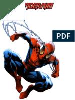 Spiderman Historia .Vol1