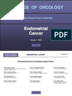 2. Endometrial Cancer V1.2010 (en)