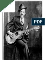 Grandes Artistas Del Blues