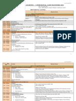 Provisional Agenda
