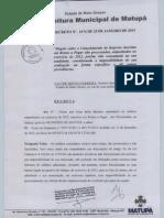 Decreto 1674- 2013