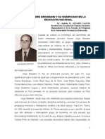 Jorge Basadre Grohmann