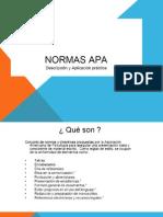 Histopatologia Referencias APA