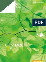 City Multi Catalogue