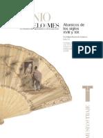 Abanicos Del Siglo XVIII y XIX-06-2005pieza