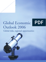 Global Economic Outlook 2006