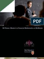 M-Phimac Brochure 2011