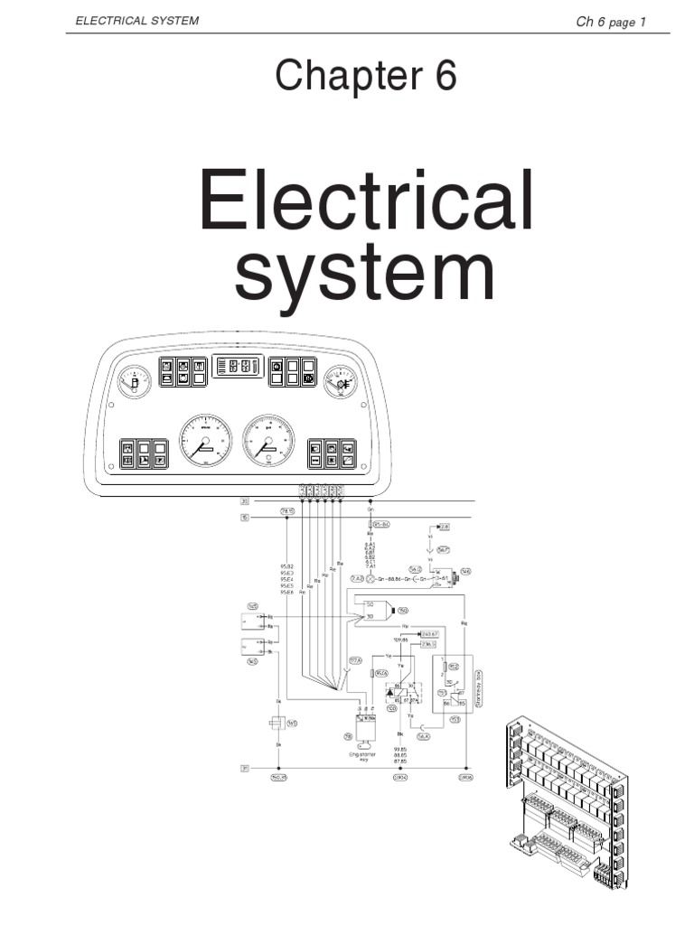scania wiring diagram 28 images scania wiring diagram wiring rh autosclassic us Chevy Wiring Diagrams Automotive 79 Chevy Truck Wiring Diagram