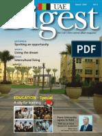 UAE Digest March 09