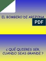 El Bomb Erode Arizona