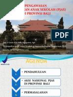 Was PJAS Prov Bali 2012