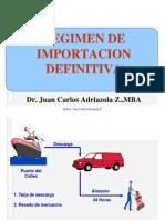 Clase III Importacion y Exportacion