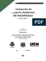 Evaluacion Nicaragua