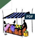 Tipos de Mercado Segun El Producto. Piemca