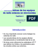 Cap 4 Equipos de Radio 2007