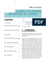 Legal Guide to Doing Business in China.pdf