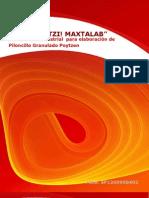 Proyecto PLanta Piloncillo Granulado