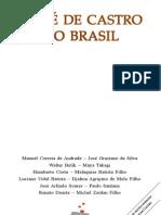 Josué de Castro e o Brasil