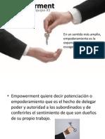 Empowerment Corregida