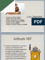 Procedimiento de Declaración Administrativa