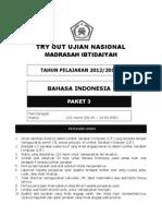 b Indonesia Paket 3