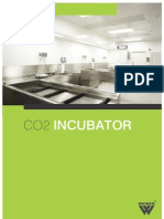 Co2 Incubator Category