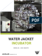 Water Jacket