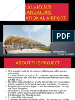 infrastructure project financing - 