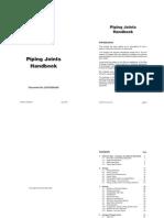 Piping Joints Handbook