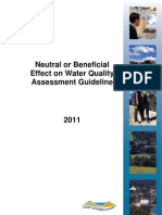 NorBE Assessment Guideline