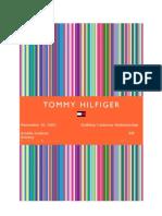 Tommy Hilfiger Final