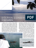 Oviedo L. & Pacheco-Polanco D (2007). Dolphin conservation in fjord systems. JMBA Global Marine Environments p.36-37