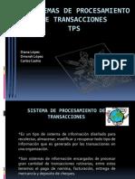 Presentacion TOI TPS