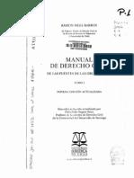 manual_de_derecho_civil_fuentes_de_las_obligaciones_tomo_1_meza_barros 9° edición