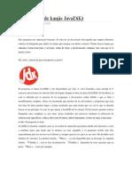 Diccionario de Kanjis JavaDiKt