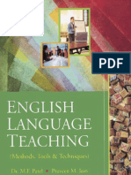 English Language Teaching