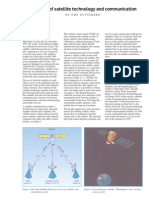 Elements of satellite technology and communication