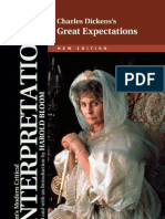 Great Expectations New Edition Bloom 039 s Modern Critical Interpretations