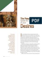 09 the Pseudo Masters